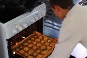 Les activités éducatives 2012-2013 : la cuisine