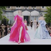 Ralph & Russo | Haute Couture Fall Winter 2019/2020 | Full Show