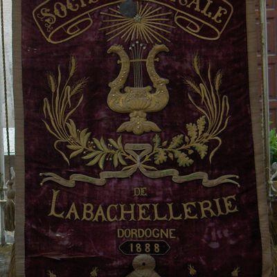 Société musicale de La Bachellerie