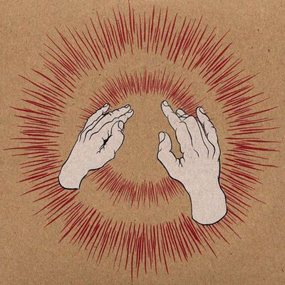 Godspeed You Black Emperor! - Lift your skinny fist like antennas to heaven! (2000)
