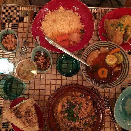 Le Tagine, Paris 11e, meilleur couscous de Paris !