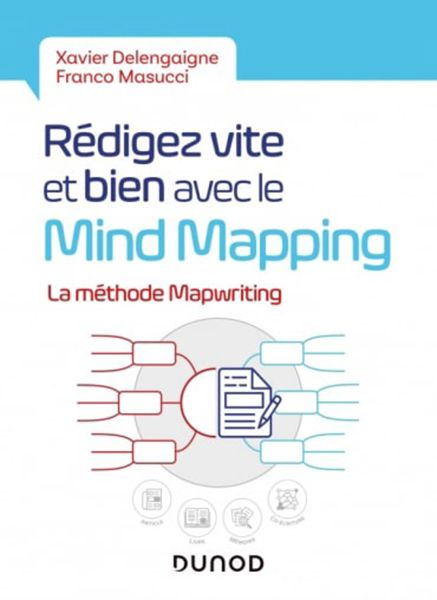 rediger mind mapping
