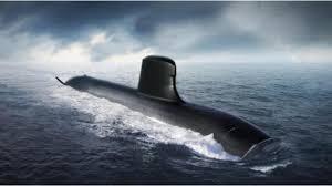 Suffren : le nouveau sous-marin nucléaire d'attaque français