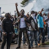 Gabón: Los servicios secretos de Ali Bongo pusieron escuchas a los observadores europeos... A continuación, lo que revelan. - El Muni
