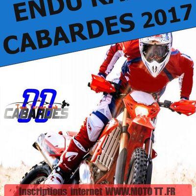 L'Endur'rando du Cabardes le 8 et 9 avril 2017