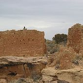 Hovenweep National Monument - Wikipédia
