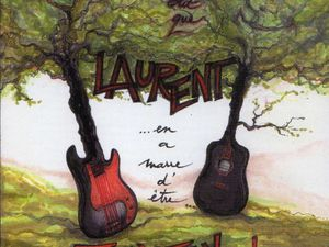 Laurent Touceul albums