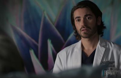 Critiques Séries : The Good Doctor. Saison 4. Episode 5.