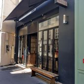 Dersou (Paris 12) : Sekin le patron ! - Restos sur le Grill - Blog critique des restaurants de Paris indépendant !