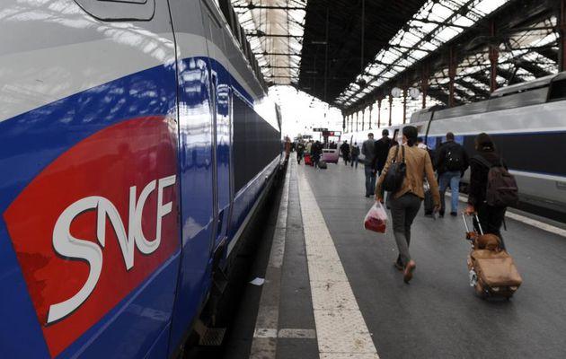 """SNCF: l'""""Équipement agent seul"""" (EAS) ou le TER low cost, le """"mal travail"""" en croissance !"""