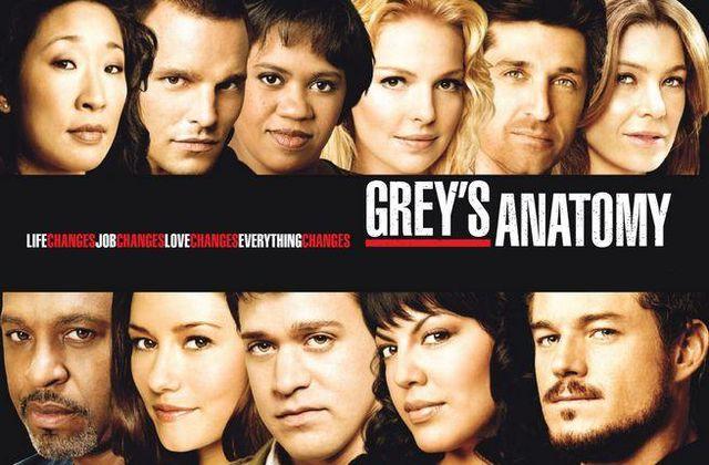 Audiences US : Pire historique pour Grey's, Idol revient au top !