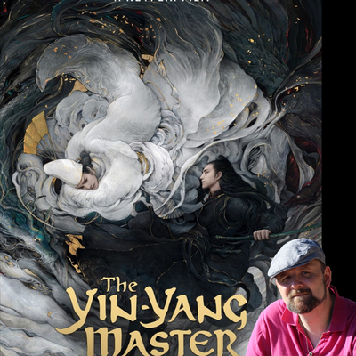 YIn Yang Master : un chef d'oeuvre !