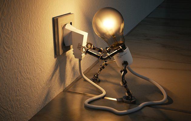 Incendie : Les risques électriques