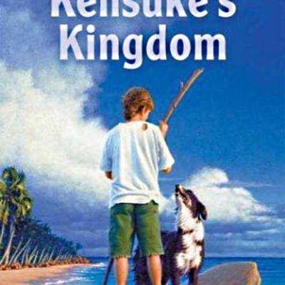 Kensuke's Kingdom (Michael Morpurgo)