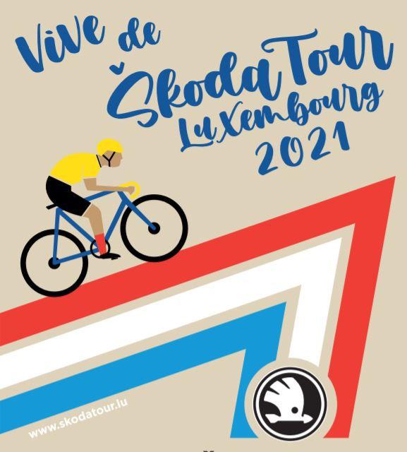 Tour du Luxembourg 2021 : Sur quelles chaînes en clair suivre la 5ème étape samedi ?
