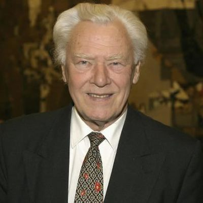 Former PM Poul Schlüter has passed away