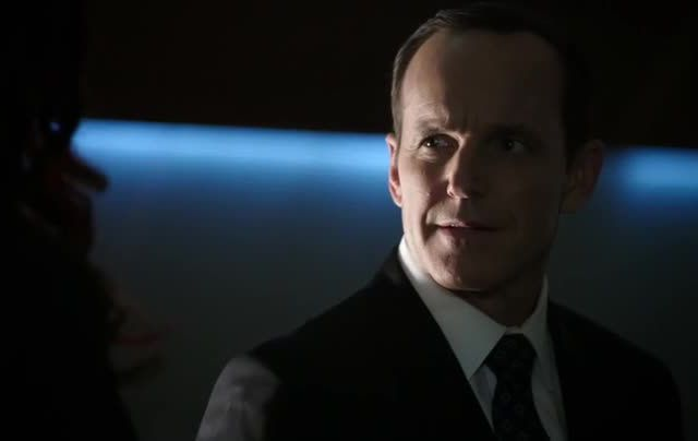 Critiques Séries : Marvel's Agents of S.H.I.E.L.D. Saison 1. Episode 16.