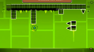 Why do some of my levels disappear in geometry dash