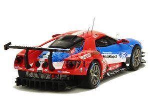 1:43 : Les Ford GT Performance dispos chez IXO