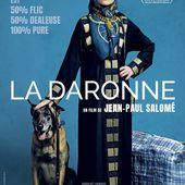 Bande-annonce de La daronne, comédie avec Isabelle Huppert. - Leblogtvnews.com