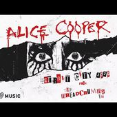 """Alice Cooper """"Detroit City 2020"""" (Official Lyric Video) - """"The Breadcrumbs EP"""" OUT NOW"""