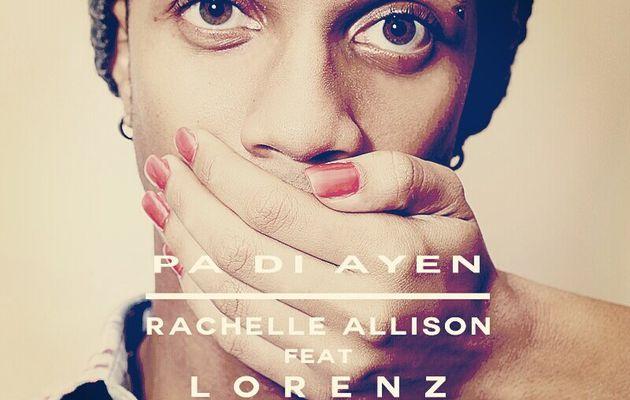 LORENZ Feat RACHELLE ALLISON - PA DI AYEN - 2012