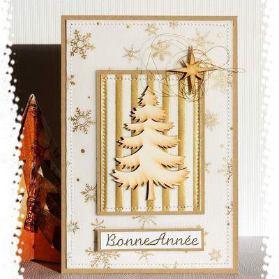 Noël de A à Z sur C&SA et autres cartes