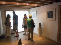 Croisée d'arts 2015 : un week-end artistique