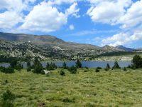 Le raid des isards dans les Pyrénées orientales