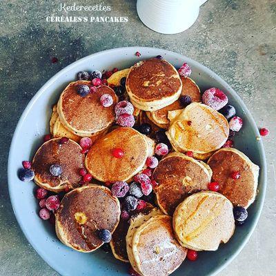 Céréales's Pancakes