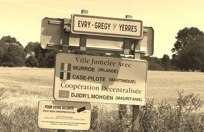 Evry Gregy sur Yerres