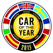 Car of the year 2015...il n'en reste que 7! - FranceAuto-actu - actualité automobile régionale et internationale