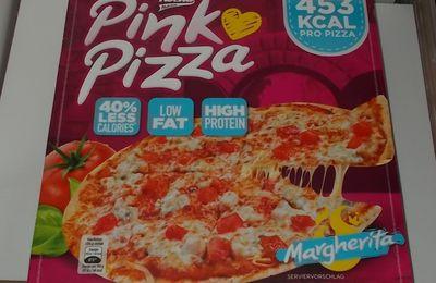 Rocka Pink Pizza Margherita