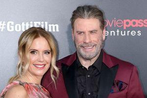 Mort de Kelly Preston, actrice et femme de John Travolta