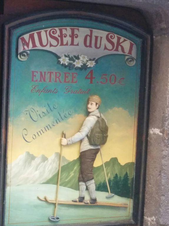 De Murol à Besse, du fief au commerce médieval