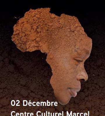 Salon de l'Afrique 2017 - 3ème édition