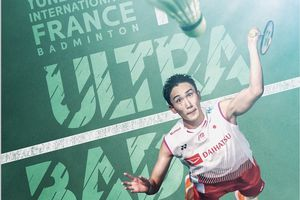 Badminton : 8 plus grand tournoi au monde à Paris