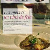 FOIRE AUX VINS LECLERC - Emmanuel Delmas, Sommelier & Consultant en vins, Paris
