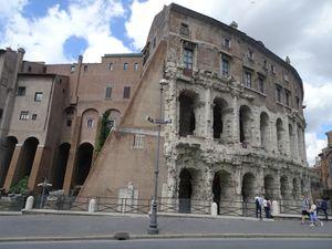"""Merveilleuse Rome - Tome 3 de ma série """"Les gardiens des portes"""""""