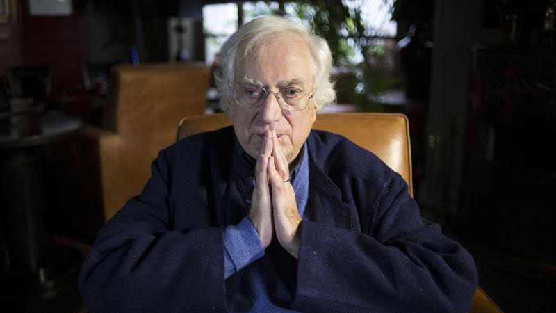 Le réalisateur est décédé jeudi à 79 ans dans le Var. Hannah ASSOULINE/Opale/Leemage