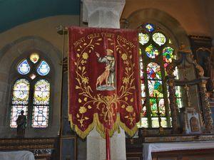 Église de Cornouaille : Saint-Gilles à Plonéis