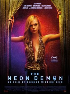 """The neon demon"" : un conte cruel sur papier glacé"
