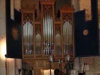 Quelques photos de l'Abbaye de St Amant