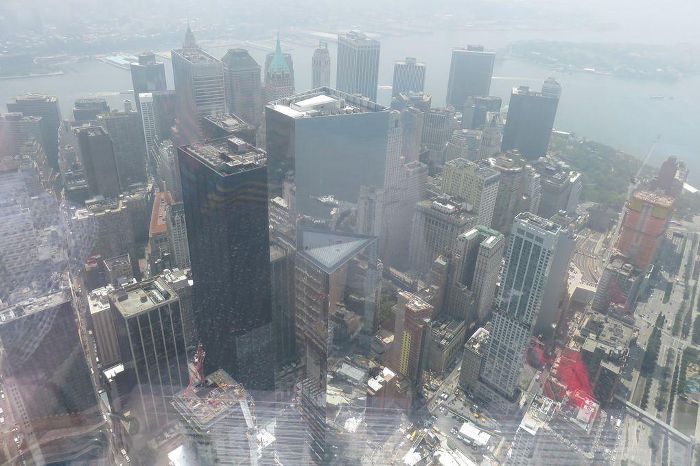NEW YORK en 5 jours - 4