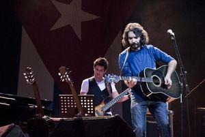 53 años del natalicio del cantautor cubano, Santiago Feliú