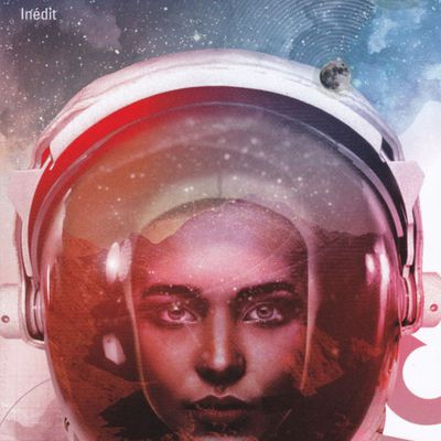 Lady Astronaute - Mary Robinette KOWAL