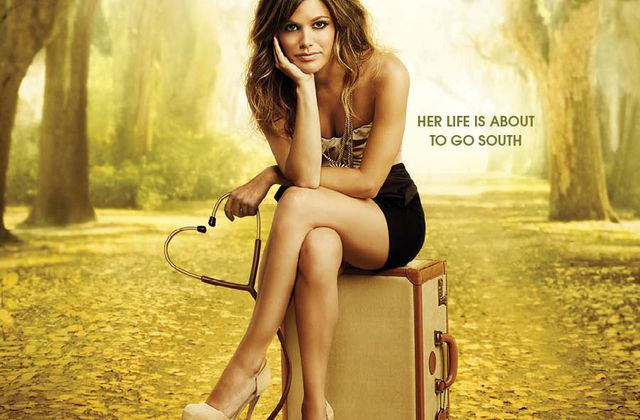 HART OF DIXIE - critique pilote