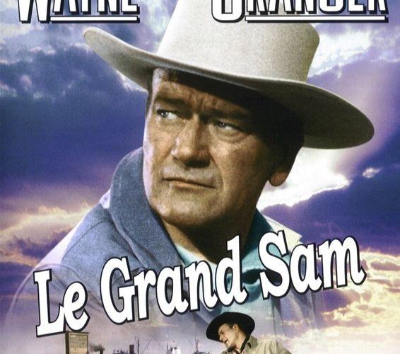 [critique] le Grand Sam