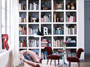 La bibliothèque qu'il me faut