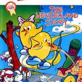 [RETROGAMING] The New Zealand Story / Master System